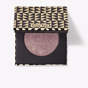Tarte Metallic Eyeshadow in Poker Face